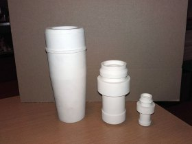 Iné výrobky z keramiky